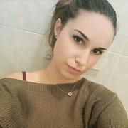 Алина 25 лет (Скорпион) Караганда