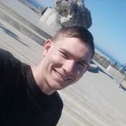 Андрей, 18, г.Темрюк