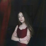 Мария, 18, г.Кыштым