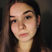 Таисия, 23 года, Весы, Саратов