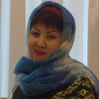 Гульнара, 54 года, Рыбы, Астана