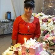Яна Тарвердян, 18, г.Буденновск