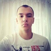 Руслан Миронюк, 23, г.Кропоткин