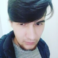 Амир, 21 год, Дева, Ташкент