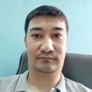 Сухроб, 30, г.Ташкент