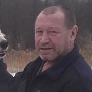Виктор Быстров 51 Дзержинск