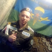 Сергей 21 Минусинск