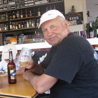 Игорь, 58 лет, Водолей, Москва