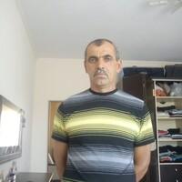 нальби мамий, 58 лет, Телец, Краснодар
