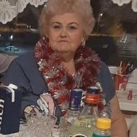Елена, 60 лет, Овен, Пермь