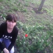 Кристина, 29, г.Красный Луч