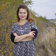 Елена, 25, г.Кременчуг