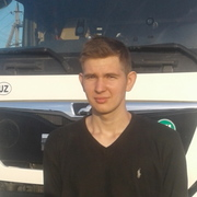 Вадим, 23, г.Ургенч