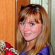 Татьяна Ковальчук, 29, г.Когалым (Тюменская обл.)