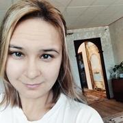 Юлия Назарова, 26, г.Волжск