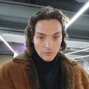 Владислав Мажалис 30 Новосибирск