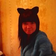 Юлия, 24, г.Новоаннинский