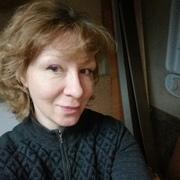 Юля 48 лет (Весы) Ульяновск