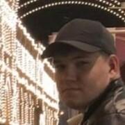 Сергей, 20, г.Березовский (Кемеровская обл.)