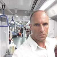 Макс, 46 лет, Дева, Краснодар