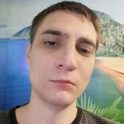 Анатолий Савинов, 29, г.Инта
