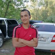 Артём Андреев, 26, г.Харабали