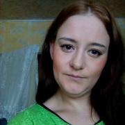 Аня, 29, г.Челябинск