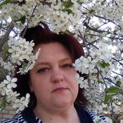 Елена Ющенко 37 Луганск