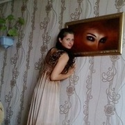 Алёнка, 29, г.Молодечно