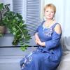 Таша, 55, г.Нижний Новгород