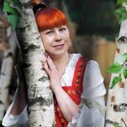 Жанна 47 лет (Овен) Красногорск