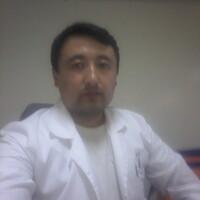 Абдукамал, 35 лет, Стрелец, Москва