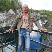 Александр, 57, г.Суоярви