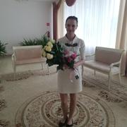 Лилия Лебедева, 27, г.Дубна