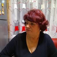 ГАЛИНА, 68 лет, Телец, Киев