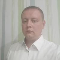 Антон, 33 года, Весы, Челябинск