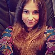 Варя 28 лет (Рак) Волжск