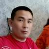 серик, 37, г.Кокшетау