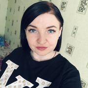 Светлана, 30, г.Южно-Сахалинск
