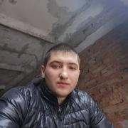 Денис, 26, г.Черепаново