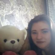 Олесенька, 21, г.Полысаево