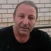 Оганнес, 50, г.Анапа