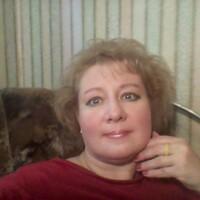 Елена, 52 года, Весы, Ярославль
