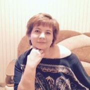 Натали 45 лет (Телец) Сатка