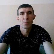 Toлян Черных, 45, г.Анжеро-Судженск