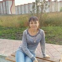 Лариса, 50 лет, Козерог, Новосибирск