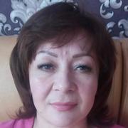 Зульфия Галимжанова, 48, г.Учалы