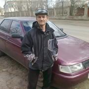 Николай Борисов, 61, г.Южноуральск