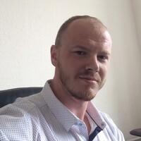 Михаил, 31 год, Лев, Ангарск