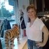 Марина, 40, г.Южно-Сахалинск